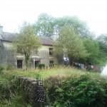 Dyffryn - before restoration