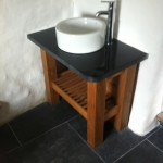 Bespoke wash basin